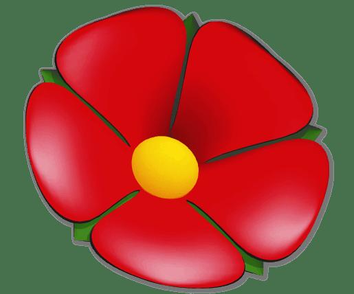 Im Zeichen der lippischen Rose